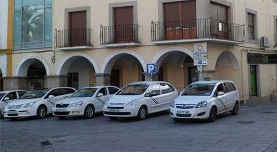 Respaldo judicial al taxi para el traslado sanitario no asistido