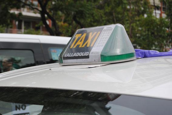 La Justicia mantiene la ordenanza del taxi de Valladolid