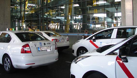 AENA reabre la T2 y T3 del Aeropuerto de Barajas