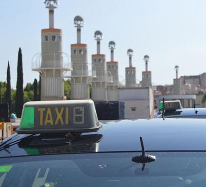 Élite Barcelona denuncia a dos taxistas de Free Now