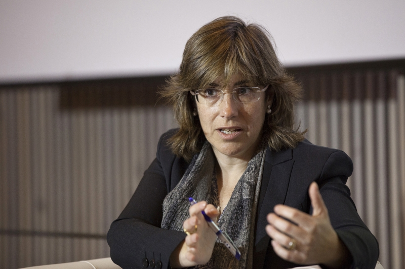 Mercè Rius Serra, nueva directora de Transports de la Generalitat