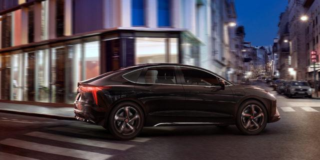 Renault anuncia un coche eléctrico destinado al taxi