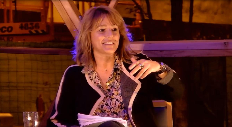 Laia Bonet, nueva responsable de Movilidad en Barcelona